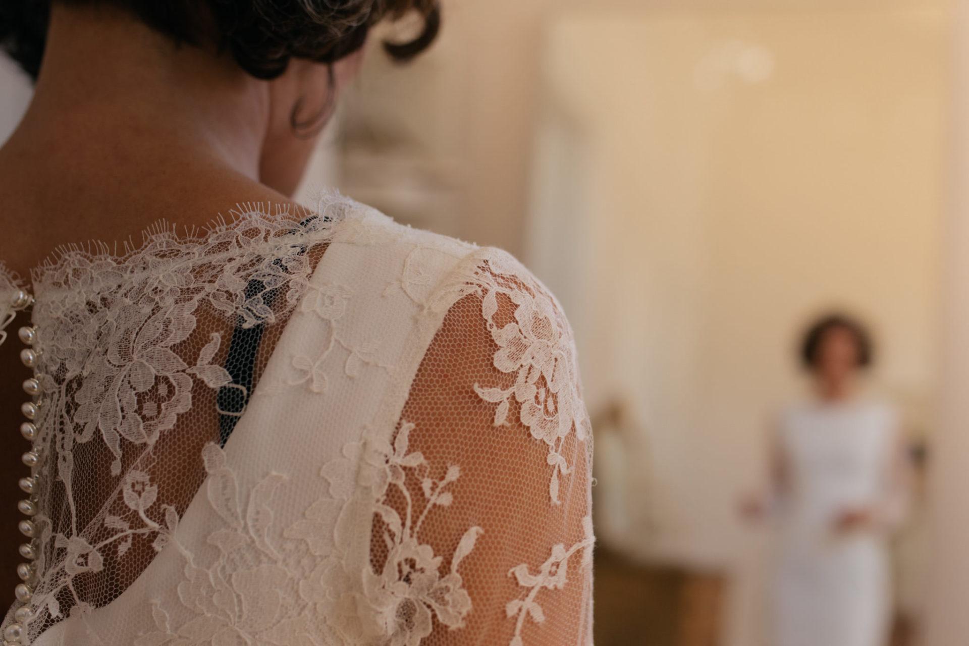 Brautkleidkauf Maria Luise Bauer Photography