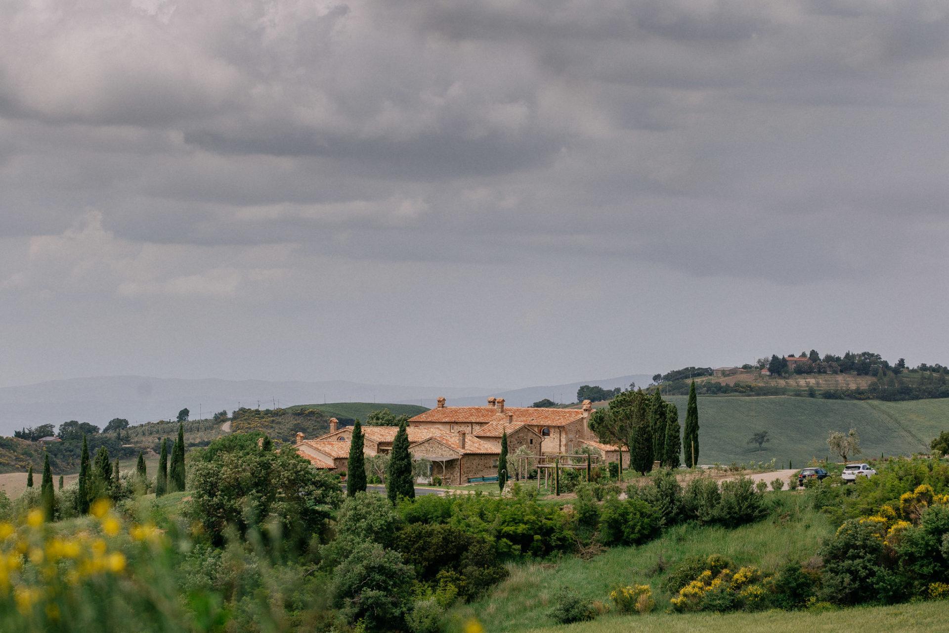 Toskana heiraten-boutique hotel-Dimora Santa Margherita-Entspannen Italien-Radtrip-Hundefreundliches Hotel