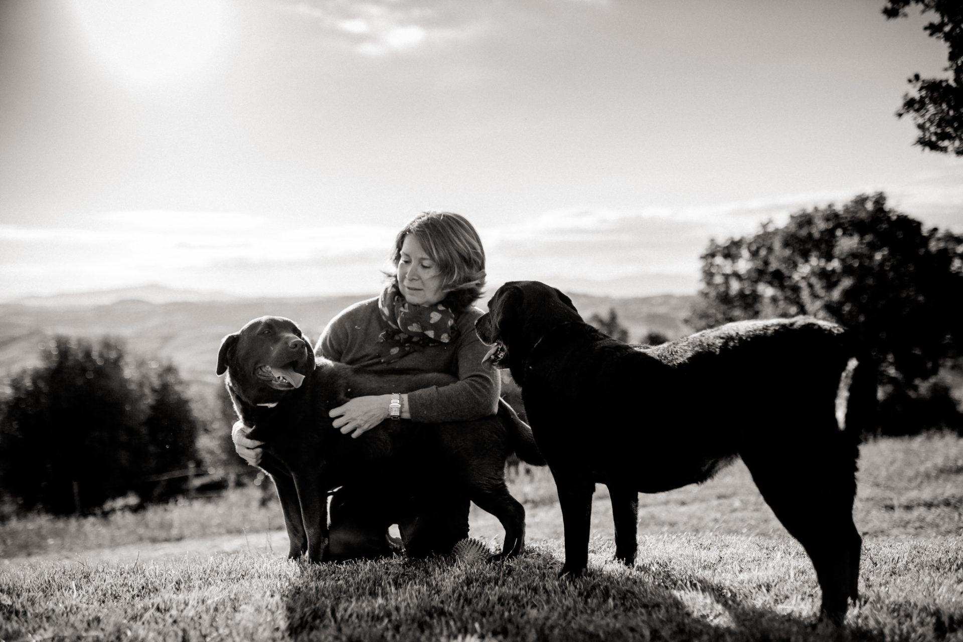 Familienbilder Urlaub-Family Fusion Italien-lebhafte Familie-italienischer Spirit-Dimora Santa Margherita-Hundefamilie-Urlaub mit Vierbeiner