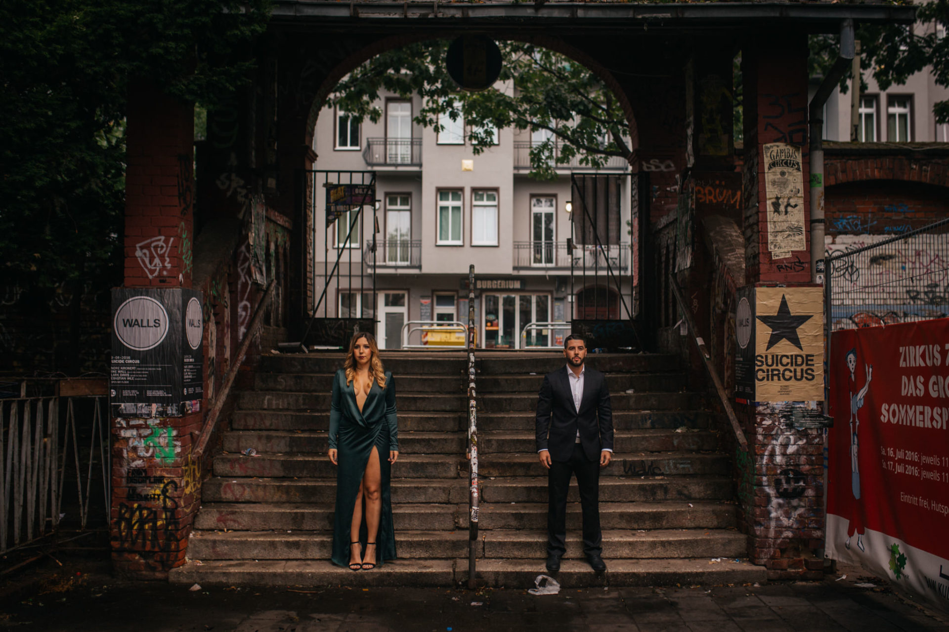 Verlobungsfotos Berlin-Paarfotos Berlin Friedrichshain