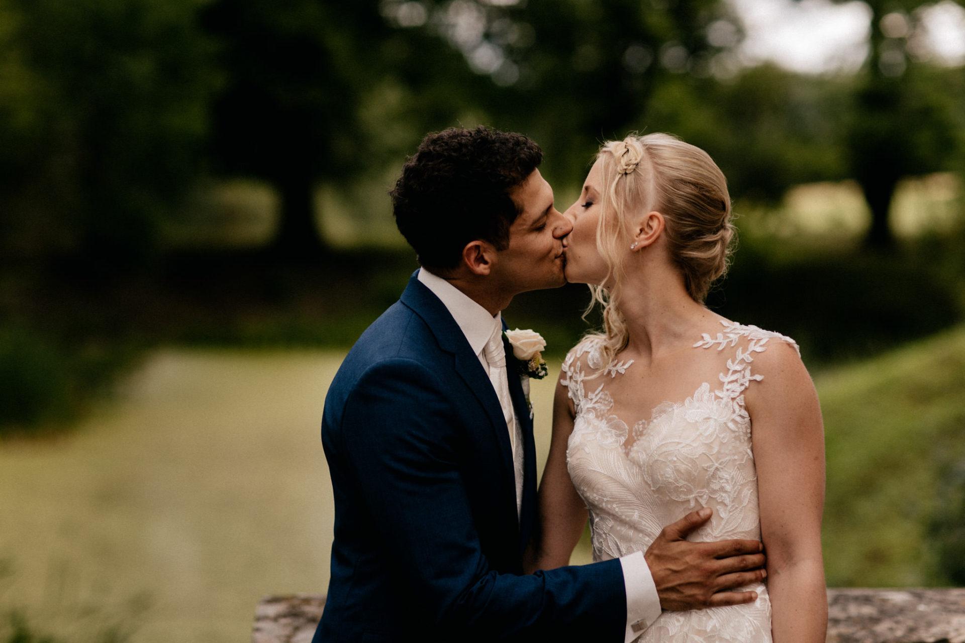 Hochzeitsfotograf Crailsheim-Wasserschloss Erkenbrechtshausen-Sommerhochzeit-Afghanisch-Deutsch heiraten-first look