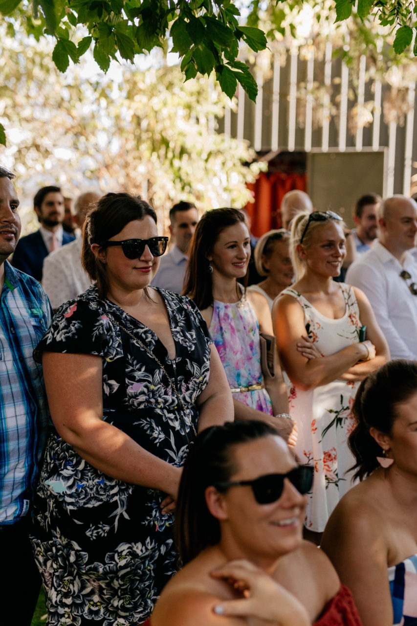 backyard-wedding-australia-melbourne-ceremony-wedding-guests