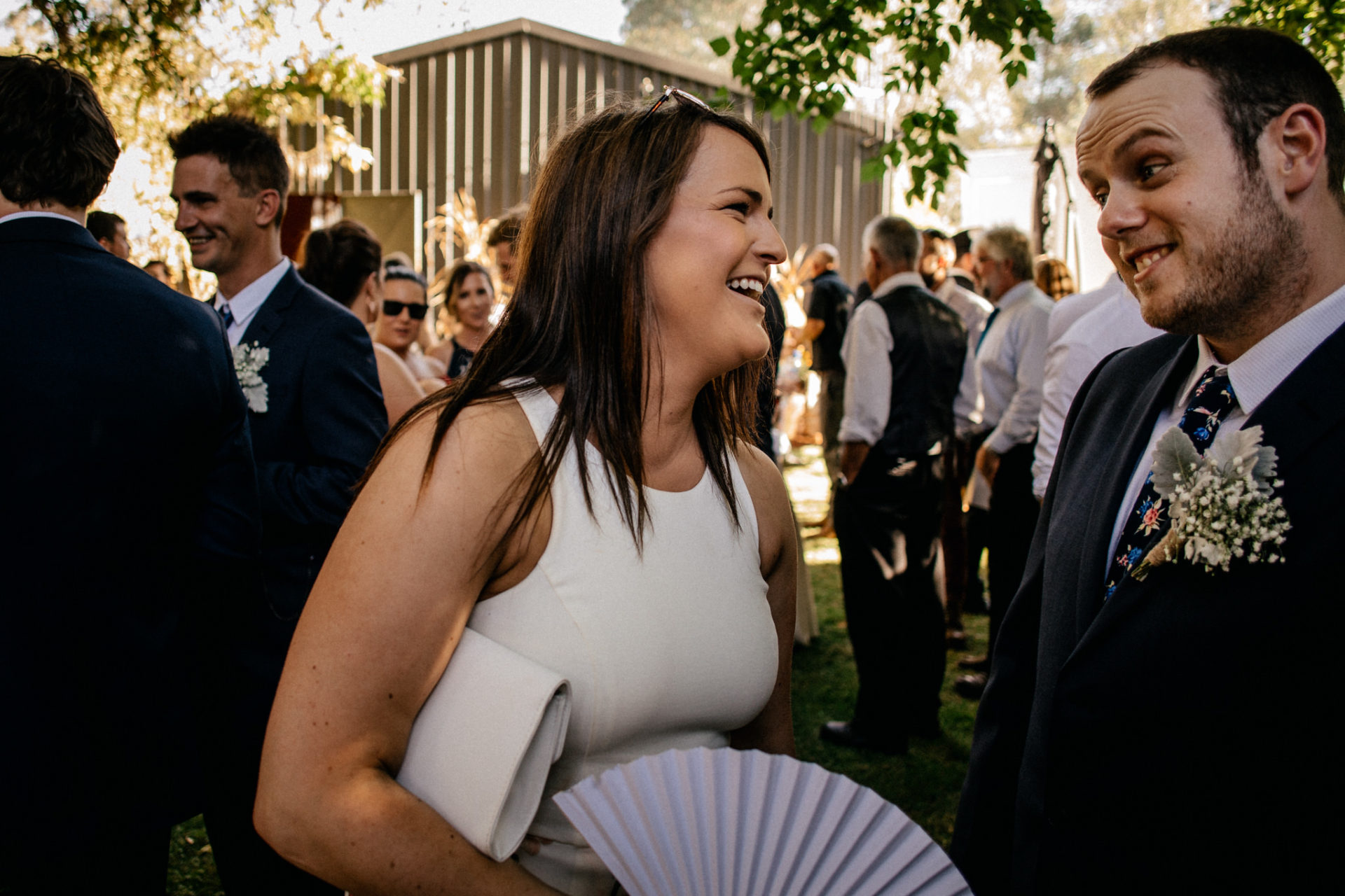 backyard-wedding-australia-melbourne-reception-wedding-guests