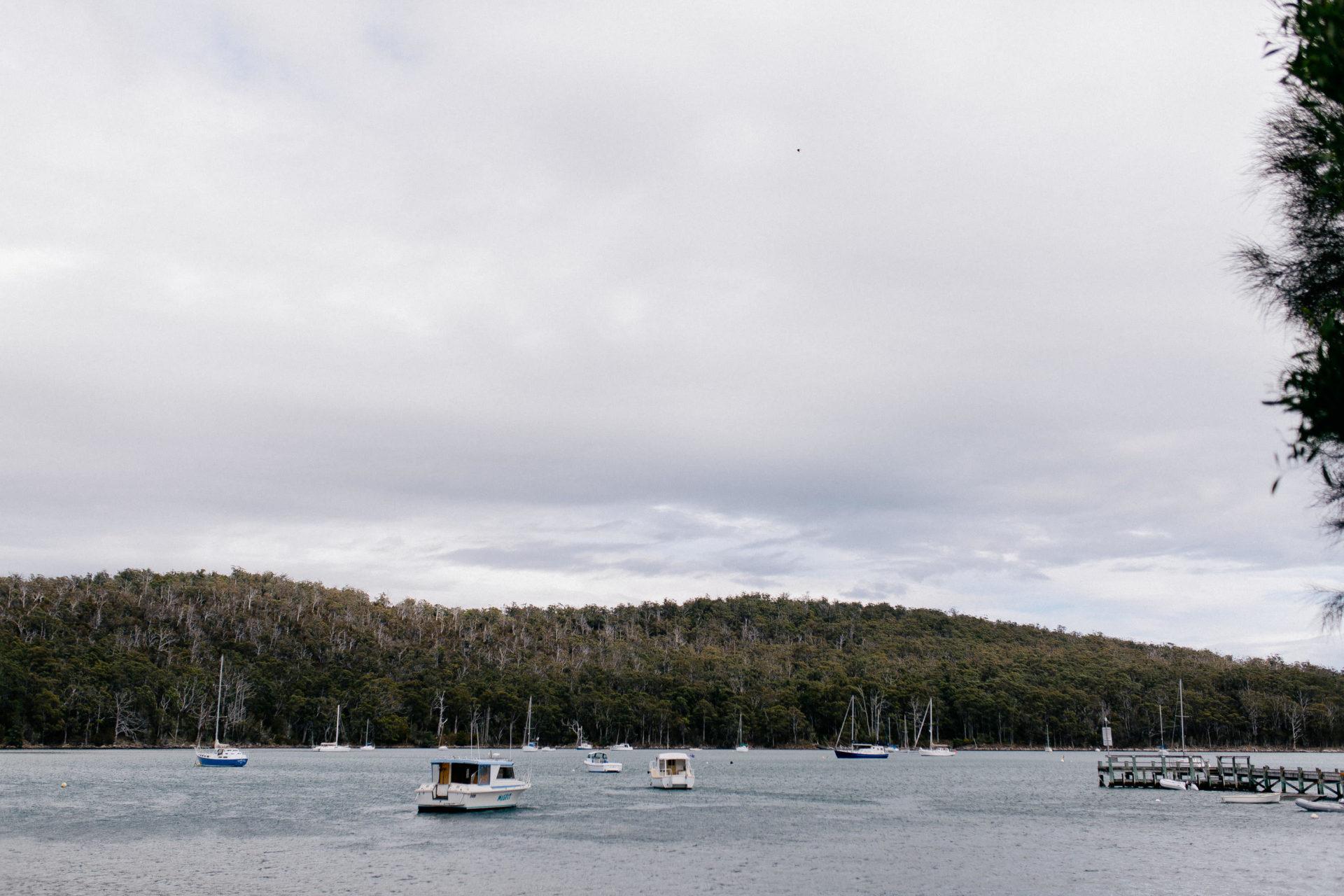 Tasmanien-erleben-roadtrip-rundreise-wunderschöne langschaften-port Arthur